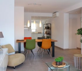 Estilo Javea holiday apartment HOLASPAIN