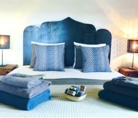 Bed and Breakfast Corazon Andaluz Andalusie HOLASPAIN