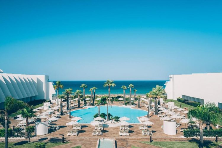 HOLASPAIN Andalusie Golf Hotel Iberostar Royal Andalus